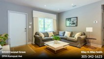 Single Family For Sale: 3994 Kumquat Ave Coconut Grove,  $625000