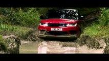 Range Rover Sport (2018) Porsche Cayenne killer?