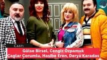 Turkish Drama BORU 2018 - video dailymotion