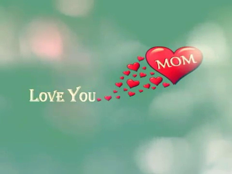 Love You Mom In Hindi Whatsapp Status Video Maa Whatsapp Video Mothers Day Status