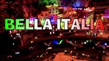 Italien im Miniatur Wunderland - Der längste Film der Modelleisenbahn mit allen Details - Ein Video von Pennula zum Thema Modelleisenbahnanlage und Modellbahnausstellung