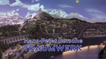 Hans Peter Porsche TraumWerk Modellbahn 360° Grad Panorama - Ein Video von Pennula zum Thema Modelleisenbahnanlage und Modellbahnausstellung