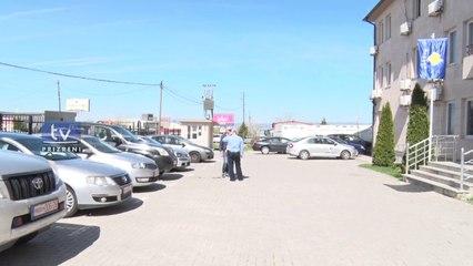 Një qytetar i thot policisë se i janë vjedhur 30 mijë euro nga sy persona të armatosur