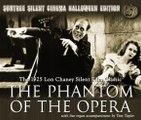 Lon Chaney's The Phantom of the Opera (1925)