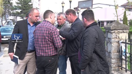 Inspektorati në Prizren ndërpret punimet edhe në një objekt për tejkalim të lejës ndërtimore