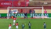 Fabinho (Penalty) HD - Monaco 1-0 St Etienne 12.05.2018