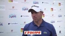 Les meilleurs coups de Julien Guerrier au 3e tour en Sicile - golf - Sicile
