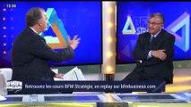 BFM Stratégie: (Cours 26) les 4 familles de stratégie - 12/05