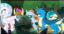 MLP FIM Season 8 Episode 9 Non-Compete Clause   MLP FIM S08 E09 May 12, 2018   MLP FIM 8X9 - Non-Compete Clause   MLP FIM S08E09 - Non-Compete Clause   My Little Pony: Non-Compete Clause