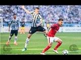 Grêmio 0 x 0 Internacional (HD) Melhores Momentos (1º Tempo)  - Brasileirão 12/05/2018