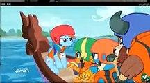 MLP FIM Season 8 Episode 9 - Non-Compete Clause   MLP FIM S08 E09 May 12, 2018   MLP FIM 8X9 - Non-Compete Clause   MLP FIM S08E09 - Non-Compete Clause   My Little Pony: Non-Compete Clause