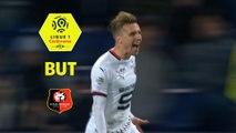 But Adrien HUNOU (71ème) / Paris Saint-Germain - Stade Rennais FC - (0-2) - (PARIS-SRFC) / 2017-18