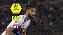 But Nabil FEKIR (50ème pen) / RC Strasbourg Alsace - Olympique Lyonnais - (3-2) - (RCSA-OL) / 2017-18