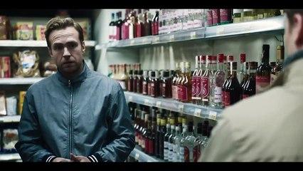 El Ritual (The Ritual) - Trailer Subtitulado Español Latino 2017