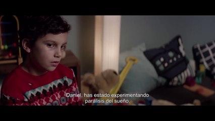Pesadilla Siniestra - Trailer Oficial