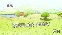 Regular Look at Regular Show | Regular Show | Cartoon Network