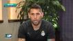 """Prefiero ser campeón con Santos"": Jonathan Orozco"