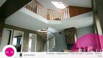 A vendre - Appartement - Toul (54200) - 5 pièces - 145m²
