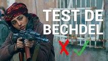 """Festival de Cannes: """"Les filles du soleil"""" avec Golshifteh Farahani passe le test de Bechdel"""