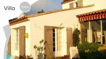 A vendre - Maison/villa - Le lavandou (83980) - 6 pièces - 170m²