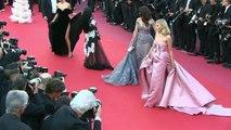 Festival de Cannes 2018 : la montée des marches du 12 mai