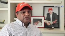 Tony Fernandes regrets pro-Barisan video