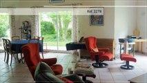 A vendre - Maison - COLOMIERS (31770) - 6 pièces - 201m²