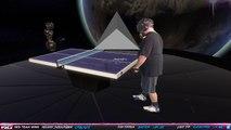 Ping-pong en réalité virtuelle (Fail)