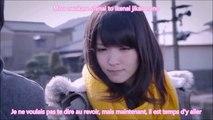 Suzuki Airi - Kimi wa Jitensha Watashi wa Densha de Kitaku Vostfr + Romaji