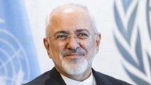 Iran Foreign Minister Javad Zarif embarks on a tour to salvage benefits of Iran nuclear deal
