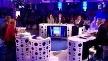 Eric Zemmour clash Alain Soral en direct sur France 3
