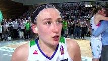 Basket-ball LF2. Landerneau rejoint l'élite !