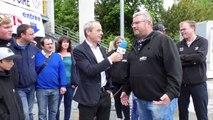 Hautes-Alpes : deux mois après le drame, le club de Roller Hockey Champsaur-Valgaudemar reprend le moral !