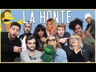[BLIND TEST] Les chansons de la HONTE avec Dr Nozman et Léa Camilleri !