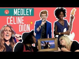 [MEDLEY] Le meilleur de Céline Dion