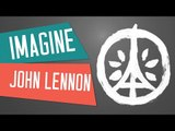 [PEACE FOR PARIS] IMAGINE - JOHN LENNON - Acoustic Cover avec Awa Sy, Elliott, Lola Dubini et Tiwayo