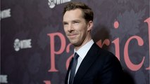 Benedict Cumberbatch Says Male Actors Should Turn Down Roles If Female Co-Stars Aren't Paid Equally