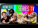 [BLIND TEST] SERIES TV avec PUSH YOUR PINK & BLONDIE