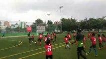 New Radiant Sports Club vs #FCVarahThafaathu#6vs60 #VarahThafaathu