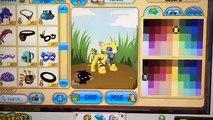 Beanie Boos: BLOOM PLAYS ANIMAL JAM!