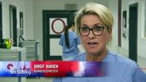 Patientin will aus Krankenhaus fliehen: Ihr Hund ist ganz alleine! | Klinik am Südring | SAT.1 TV