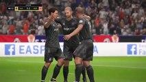 FIFA 18 TOP 10 BEST GOALS | FT. SCORPION KICK, SCISSOR KICK, RABONA!!!