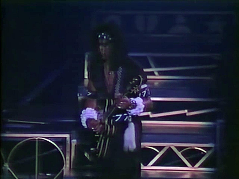 Prince - Do Me, Baby - Live 1990