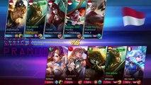 Mobile Legends DOTA + Link Download APK Mod - video dailymotion