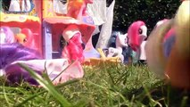My Little Pony Beach Party!