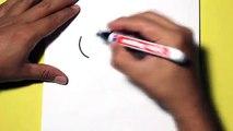 Como dibujar a super mario bros / how to draw super Mario bros