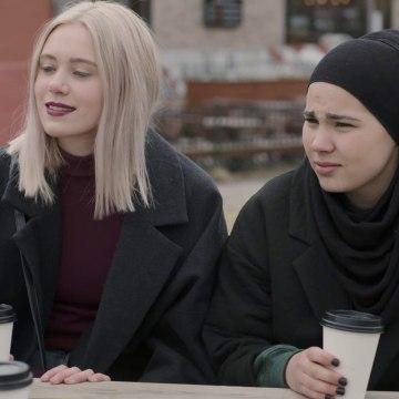 Skam, Season 4, Episode 4, English Subtitles