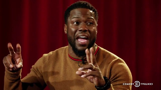 """Kevin Hart sits down with Will """"SPANK""""... - Comedy Central Stand-Up (1)"""