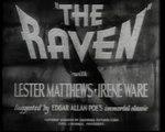 O Corvo (1935), com Boris Karloff e Bela Lugosi, filme completo - ative as legendas