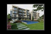 Galleria Moon Valley – New Cairo Apartment 184m with Garden